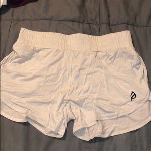 P'tula lounge shorts